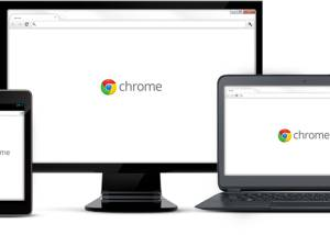 Google Chrome download screenshot