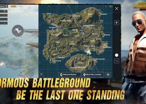 PUBG Mobile for PC download screenshot