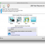 321Soft USB Flash Recovery for Mac 5.1.6.4 screenshot
