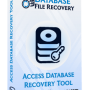 Access Database Recovery Tool 5.0 screenshot