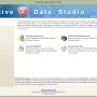 Active@ Data Studio 17.0.1.0 screenshot