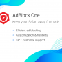 AdBlock One 1.4.2 screenshot