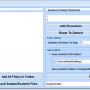 Add Enter After Each Sentence Software 7.0 screenshot