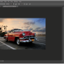 Adobe PhotoShop CC 2020 21.1.1.121 screenshot
