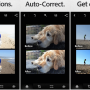 Adobe Photoshop Express for Android 1.3.1.19 screenshot