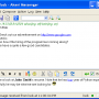 Akeni Secure Instant Messaging - Expert 2.1.117 screenshot