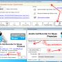 Amolto Call Recorder for Skype 3.19.2.0 screenshot