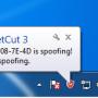 Anti NetCut 3 1.0 screenshot