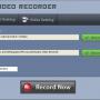 Any Video Recorder 1.0.4 screenshot
