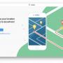 AnyGo for Mac 4.0.0 screenshot