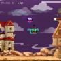 Archer vs Monster Bats 2.1 screenshot