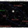 AstroGrav for Mac 4.4.2 screenshot
