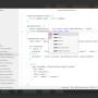 Atom 1.50.0 screenshot