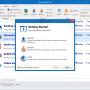 Backup4all Professional 9.0.263 screenshot