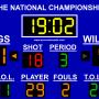Basketball Scoreboard Pro v3 3.0.2 screenshot