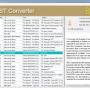 BetaVare MBOX to PST Exporter 1.0 screenshot