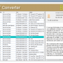 BetaVare NSF to PST Converter 1.0 screenshot