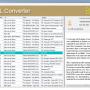 BetaVare OLM TO EML Converter 1.0 screenshot