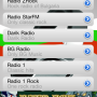 BGLiveRadio 1.3 screenshot