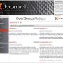 BitNami Joomla! Stack for Mac OS X 3.9.13-0 screenshot