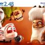 Blender - 64 bit 2.83.4 screenshot