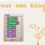 BYOB (Build Your Own Blocks) for Mac 3.1.1 screenshot