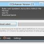 CCEnhancer 4.5.1 screenshot