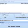 Change Case Of Directory Names Software 7.0 screenshot