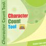 Character Count Tool 3.6.2.22 screenshot