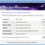 ChrisPC Win Experience Index 6.16.20 screenshot