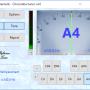 Chromatia tuner 4.1 screenshot