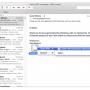 Cisdem WinmailReader for Mac 2.0.0 screenshot
