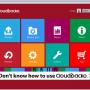 CloudBacko Lite for Mac 1.9.0.0 screenshot