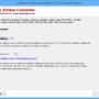 Configure Zimbra Mail in Outlook 2013 8.3.5 screenshot