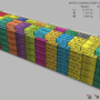 Container Loading Calculator 3.4.0 screenshot