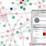 Cytoscape for Mac OS X 3.9.0 screenshot