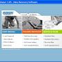 Data LifeSaver Home Edition 4.4.1 screenshot