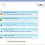 Data Recovery Software Wizard 3.3 screenshot