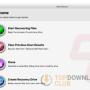 Data Rescue PC 6.0.2 screenshot