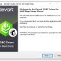 Devart ODBC Driver for MailChimp 2.1.1 screenshot