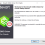Devart ODBC Driver for Oracle 4.0.1 screenshot