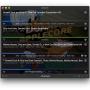 Downie for Mac OS X 4.3.2 screenshot