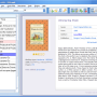 Ebook Library Software 6.9 screenshot