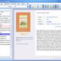 Ebook Manager 8.5 screenshot