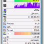 EF System Monitor 20.10 screenshot