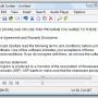EF Talk Scriber 21.08 screenshot