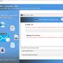 EML Converter for Mac 21.1 screenshot