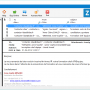 Export Zimbra Mailbox to MBOX 1.3 screenshot