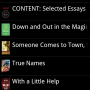FBReader for Android 3.0.5 screenshot