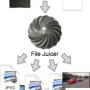 File Juicer for Mac OS X 4.82 screenshot